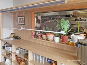 飛沫感染防止壁・アクリル板・パーテーション