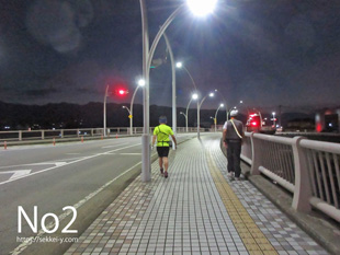 荒川 千秋橋