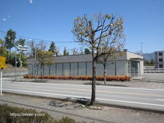 フクエス昭和店 既存建物