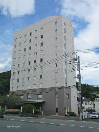 湯村温泉郷 湯村ホテル