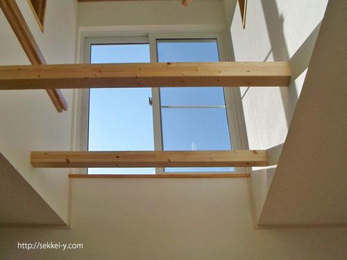 木造二階建て住宅